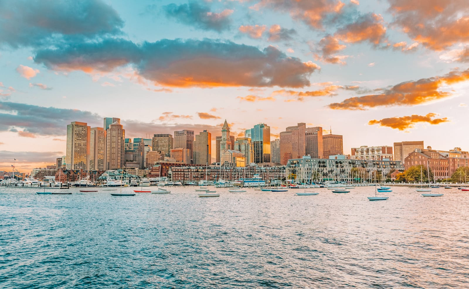 12 Of The Best Things to do in Boston On A First Time Visit (2