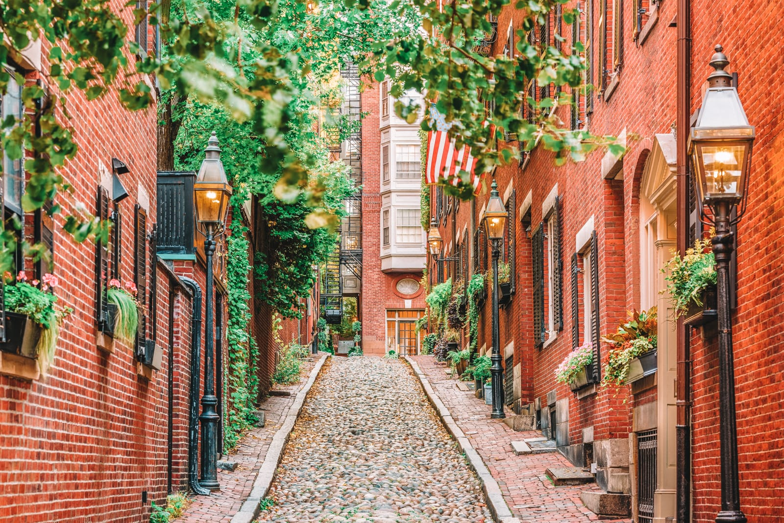 Beautiful Places to Visit on the East Coast, USA (25)
