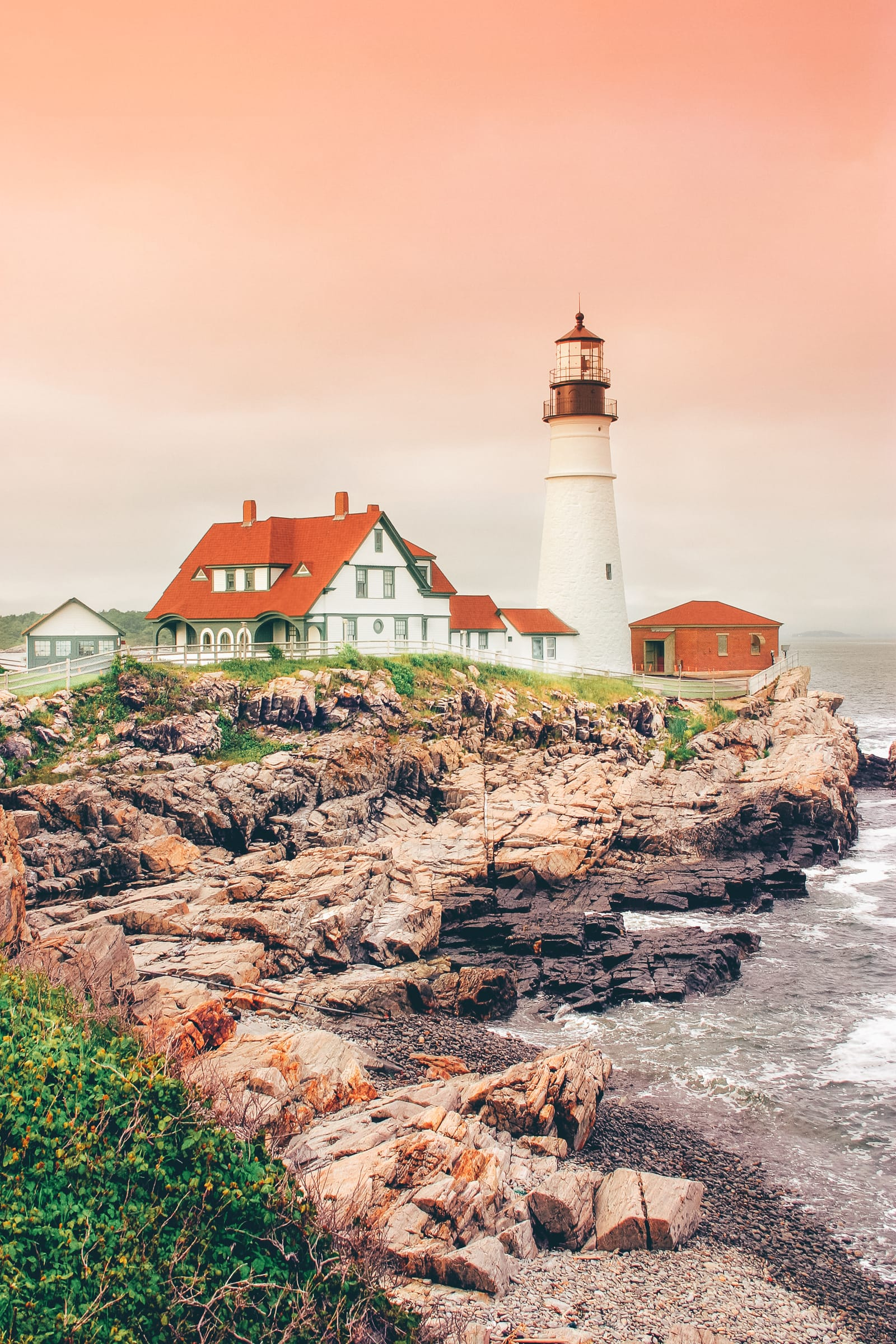 Beautiful Places to Visit on the East Coast, USA (16)