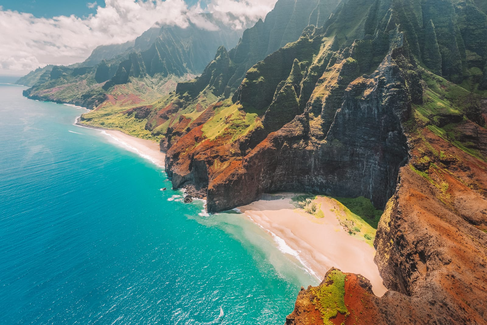 the 12 best hikes in hawaii that you have experience hand luggage