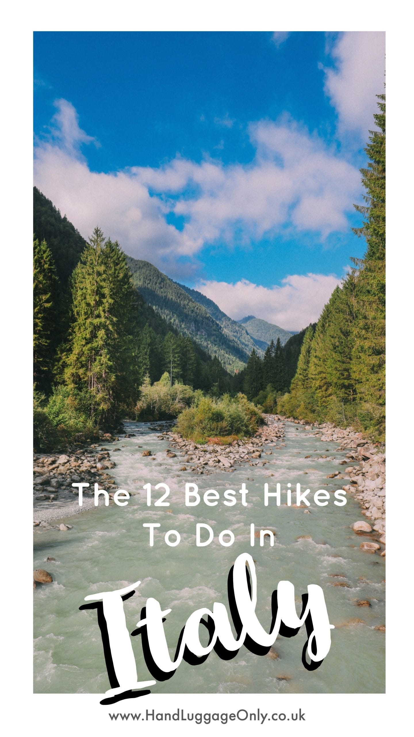 The 12 Best Hikes In Italy You Have To Experience (9)