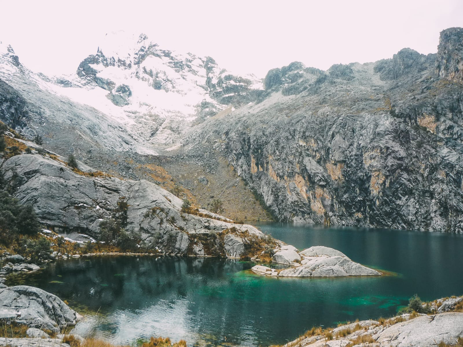 The 12 Best Hikes In Peru You Have To Do (6)