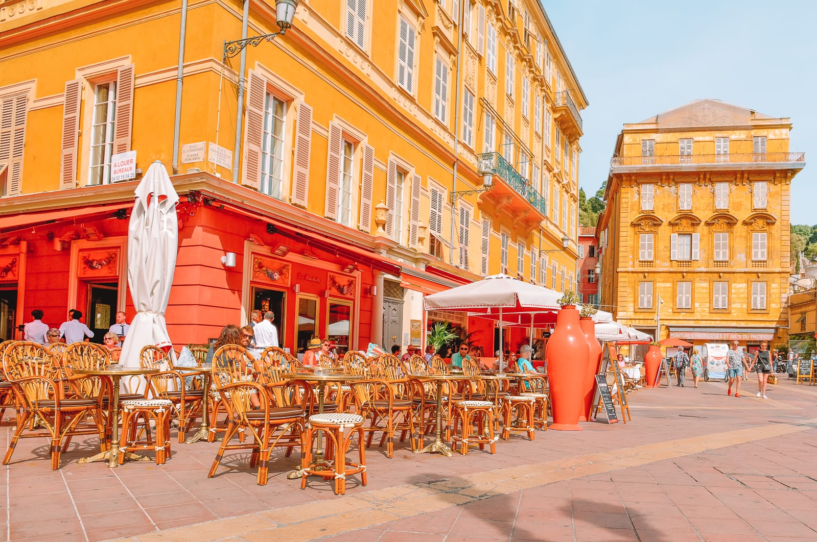 10 of the best things to do in nice france hand luggage only