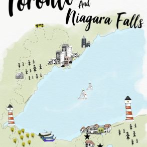 Toronto Full Itinerary And Niagara On The Lake (1)