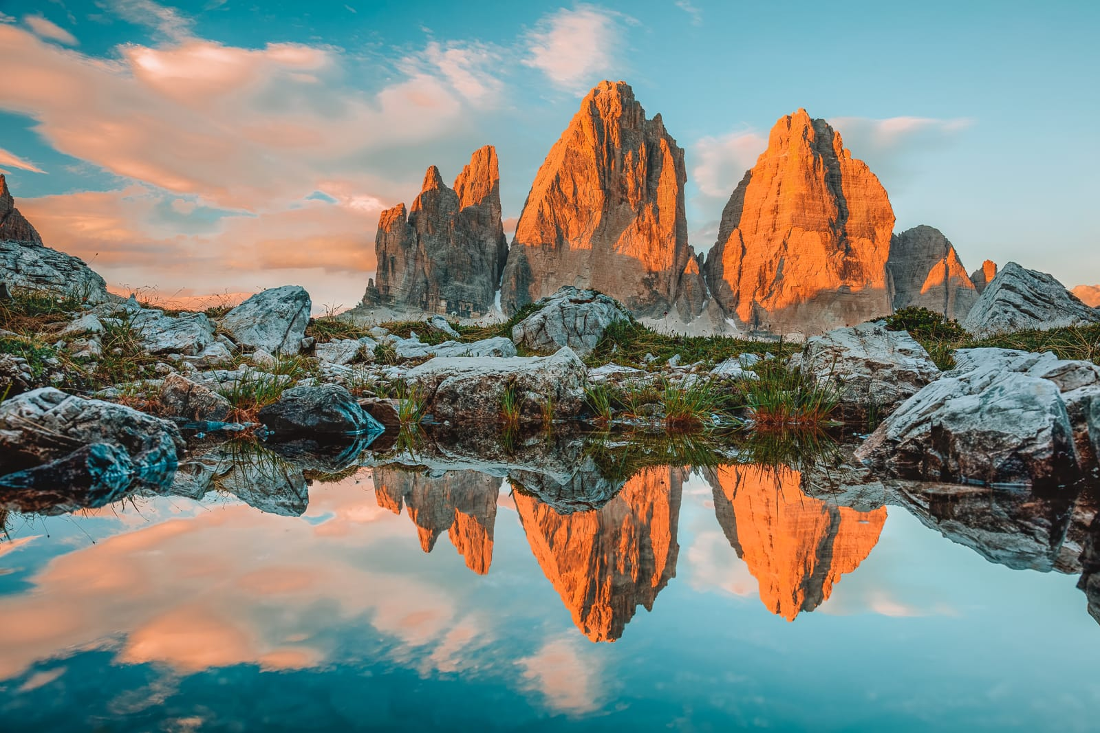 The 12 Best Hikes In Italy You Have To Experience (1)