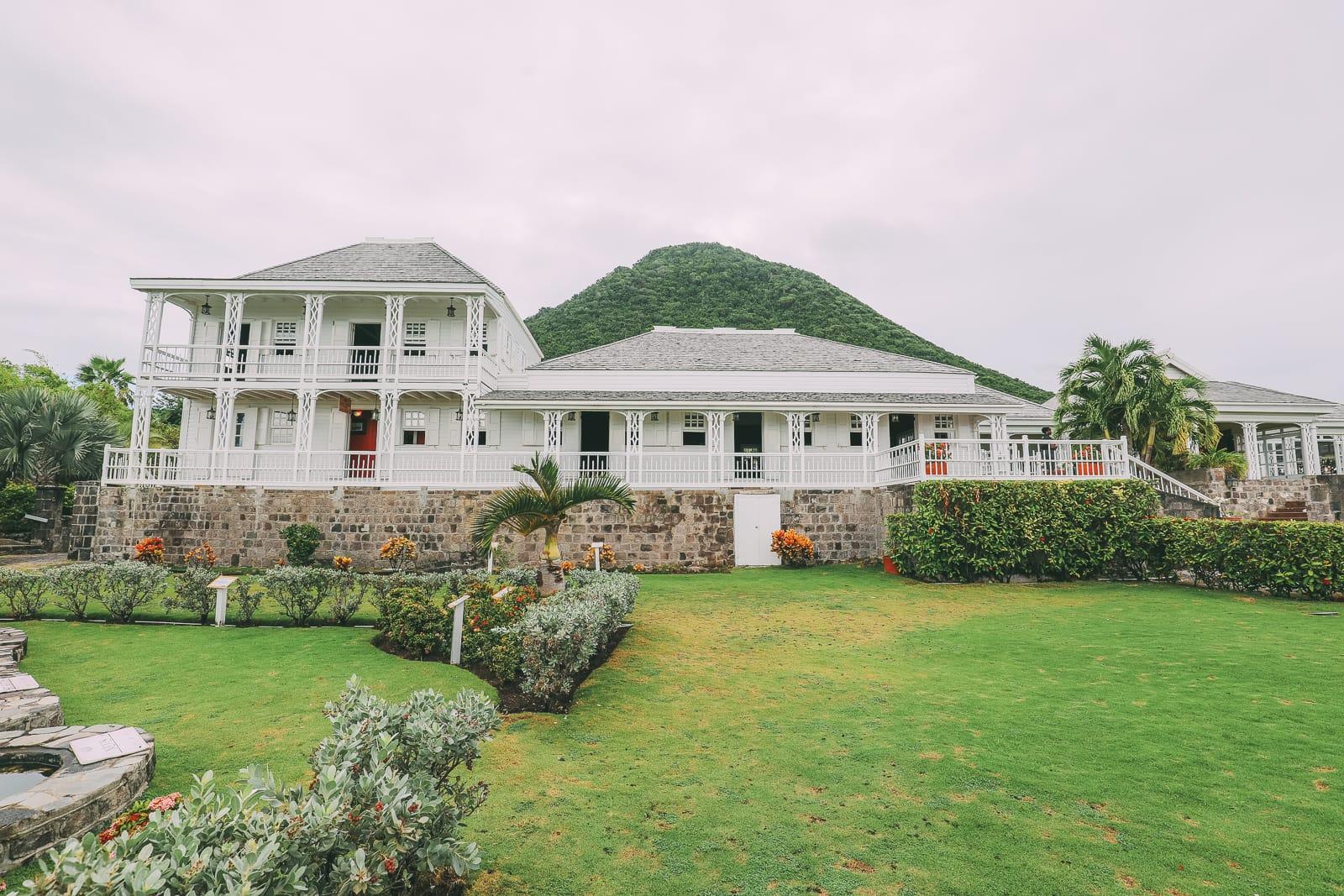 Rum, Rum And More Rum... In St Kitts (1)