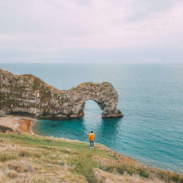 The Amazing 8,000 Year Old English Village And Durdle Door In The Jurassic Coast Of England (35)
