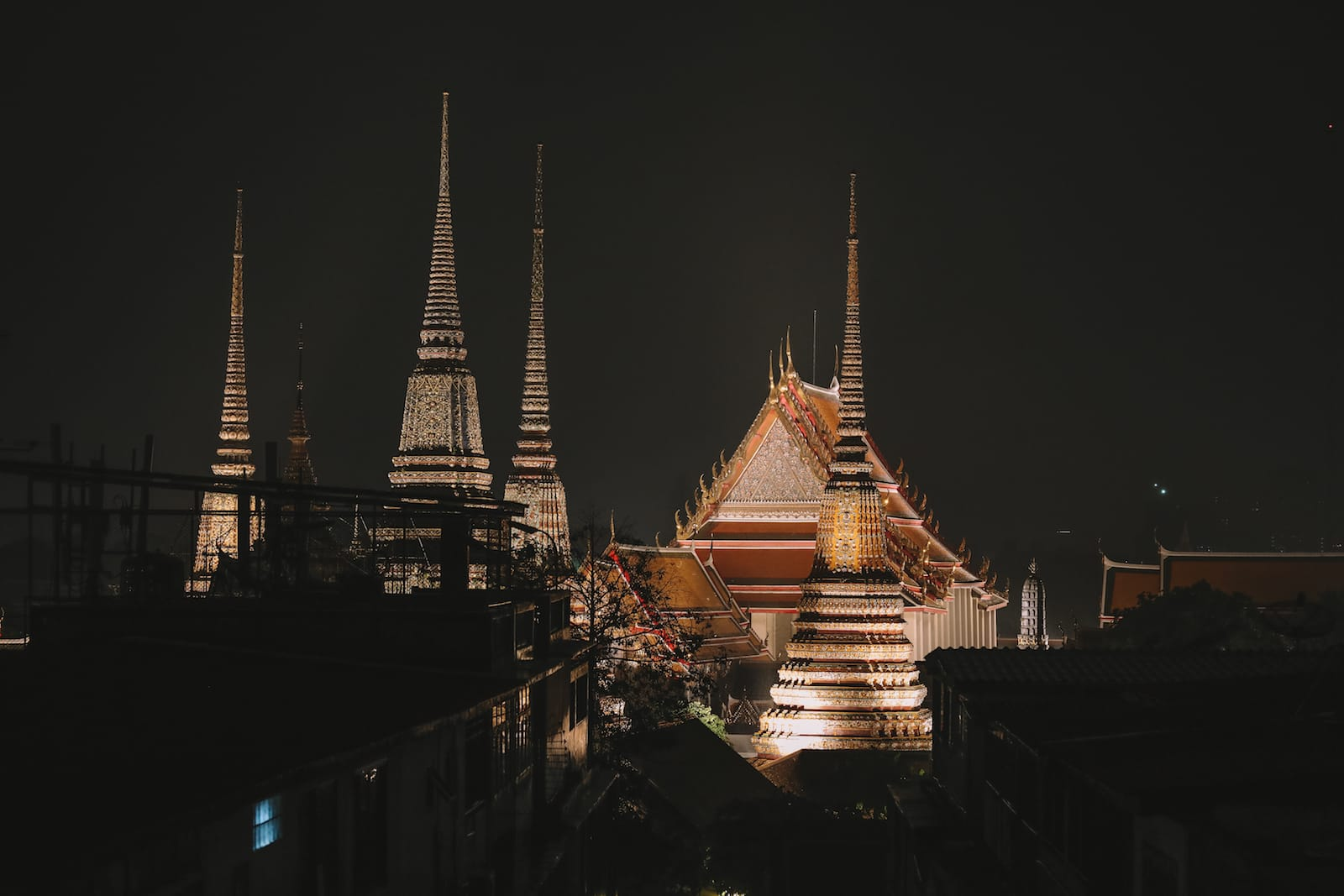 Photos And Postcards From Bangkok, Thailand (1)