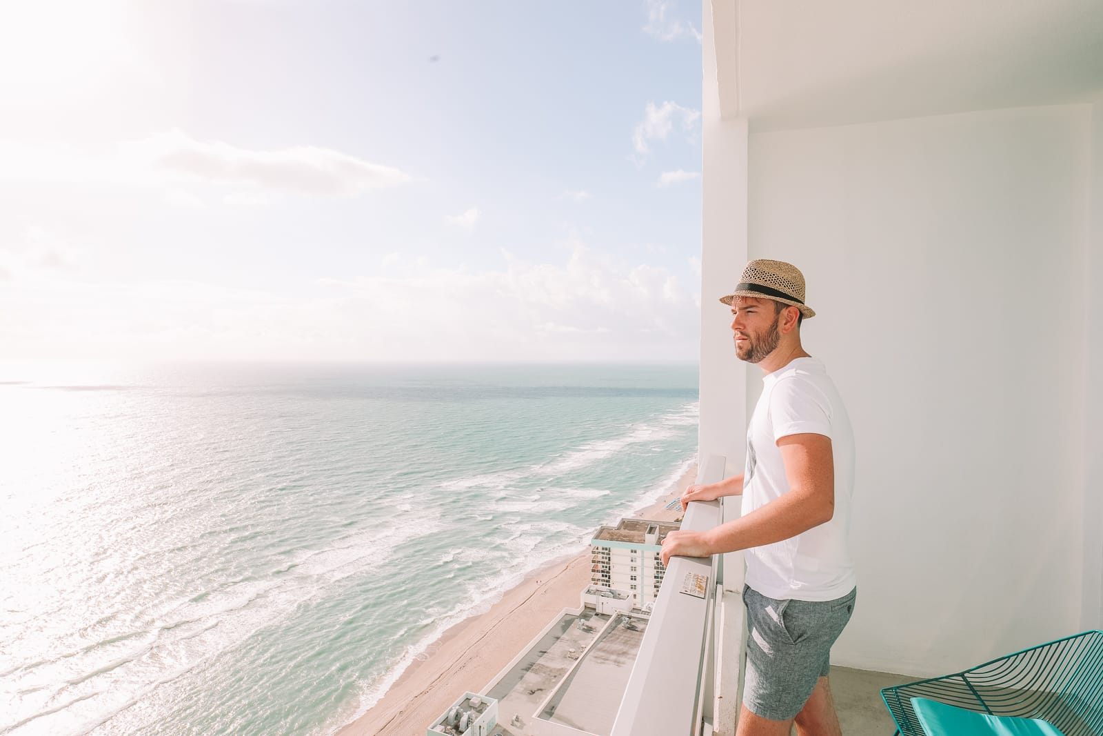 The Perfect Lazy Day In Fort Lauderdale, Florida (1)