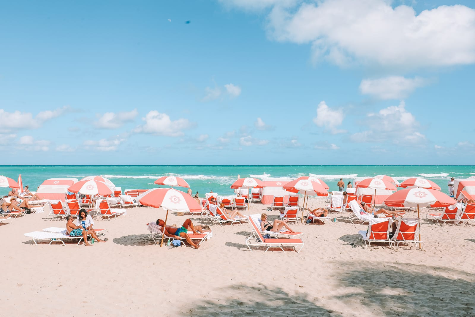 The Perfect Lazy Day In Fort Lauderdale, Florida (32)