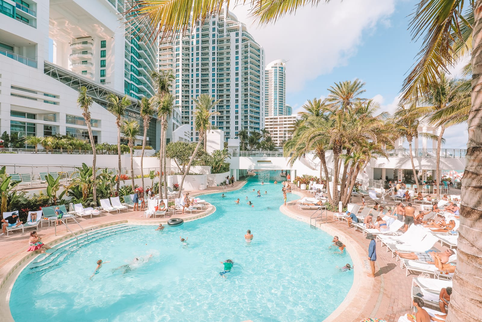 The Perfect Lazy Day In Fort Lauderdale, Florida (33)