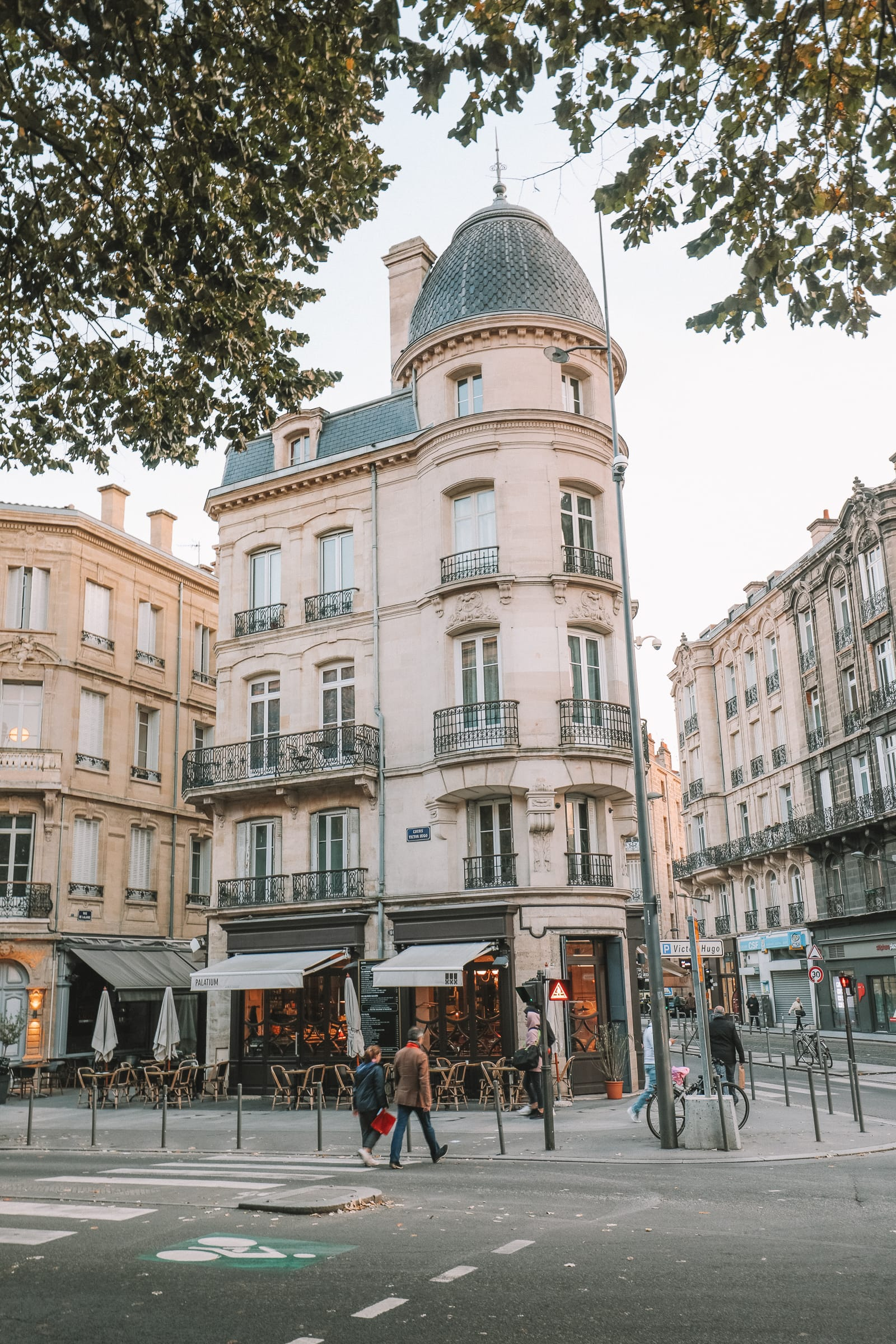24 Hours In Bordeaux, France (10)