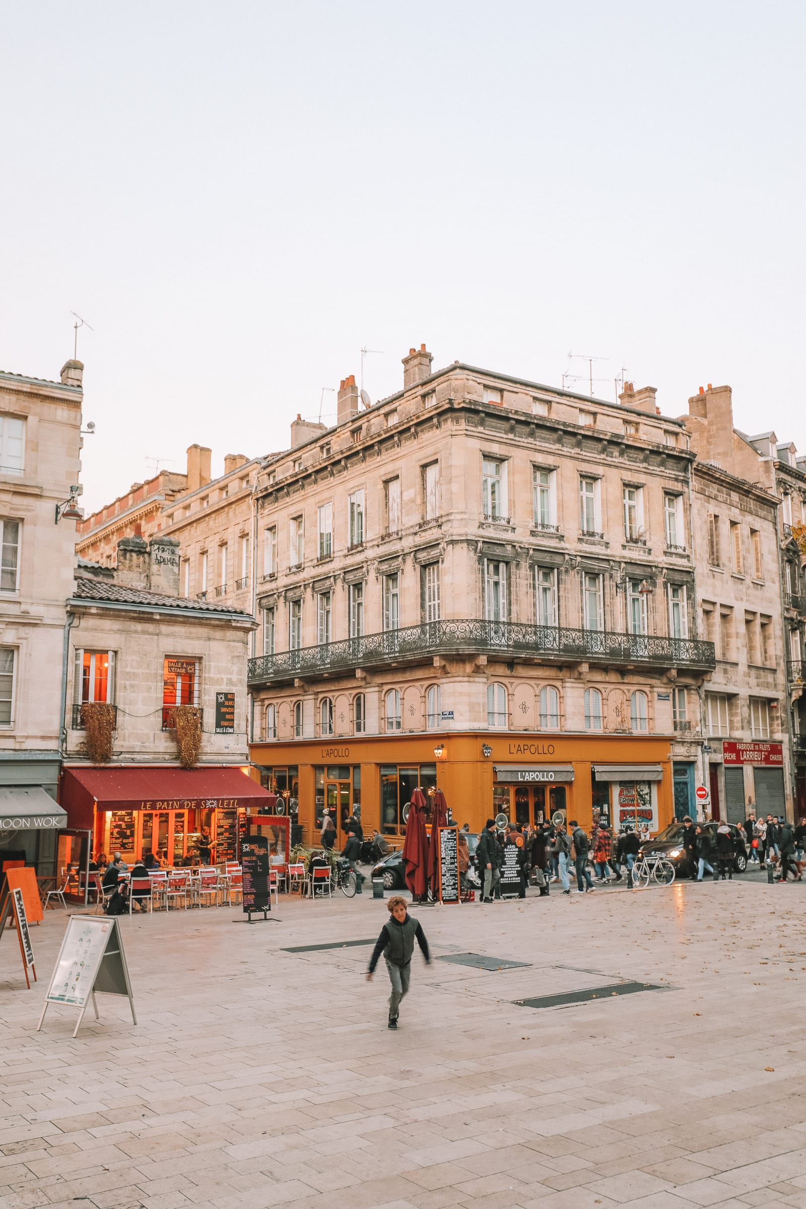 24 Hours In Bordeaux, France (11)