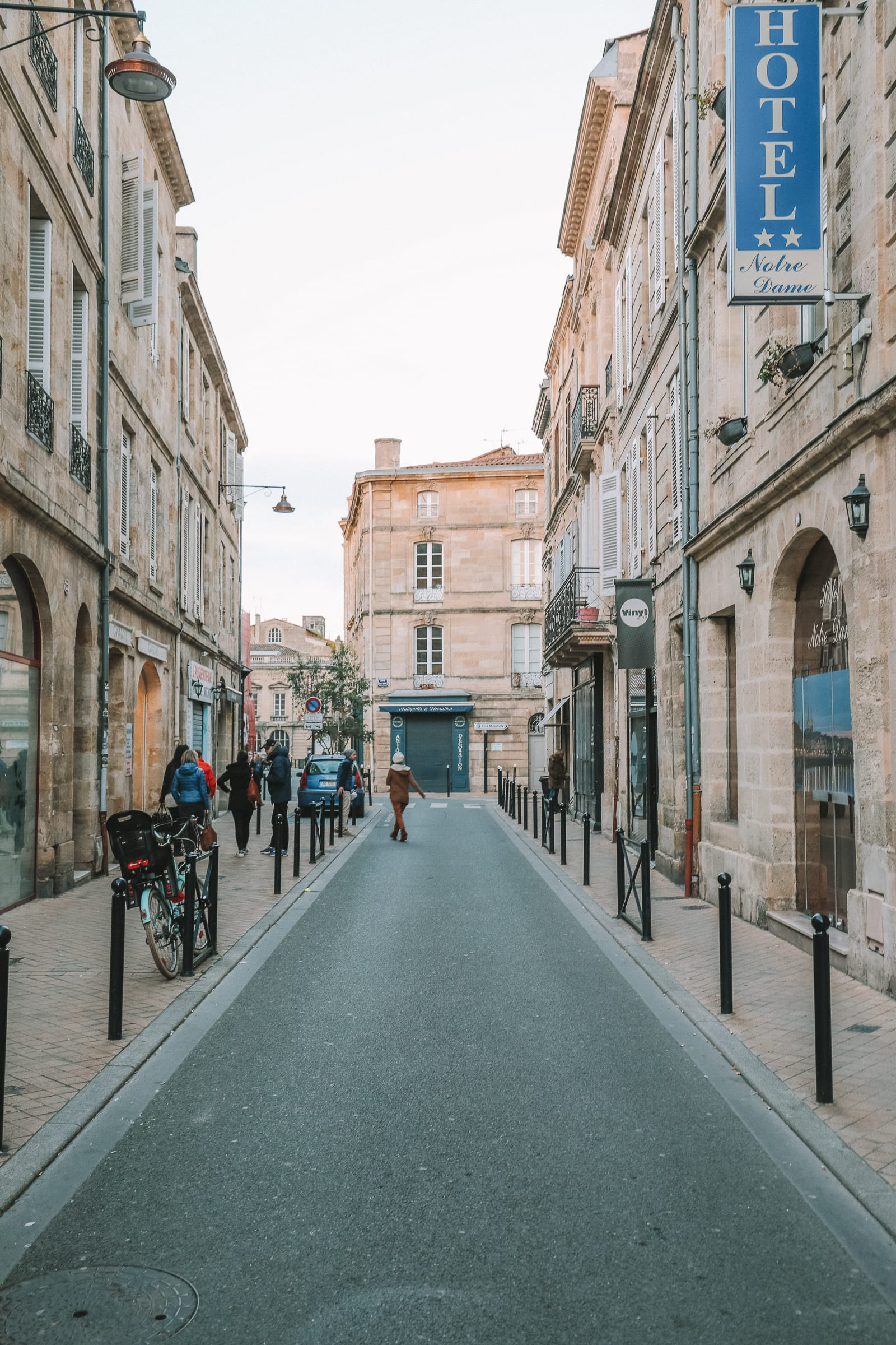 24 Hours In Bordeaux, France (55)