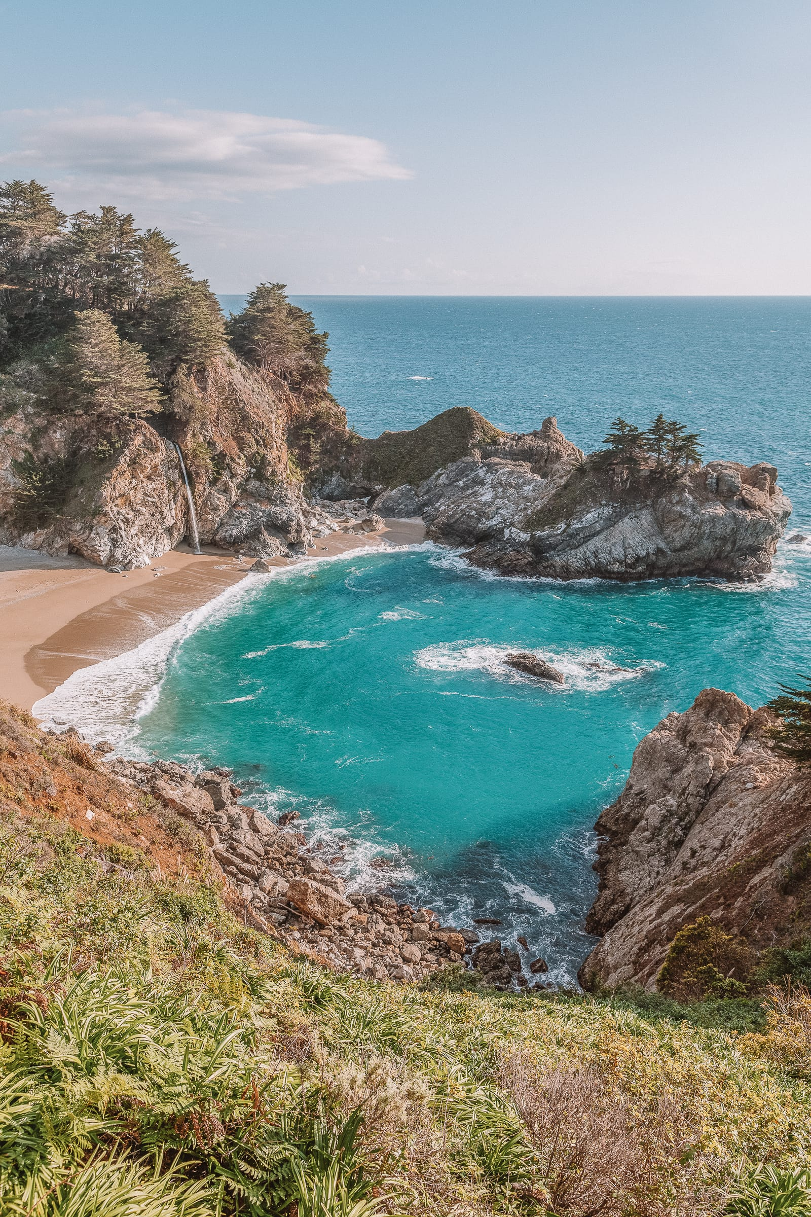 Best Beaches In California To Visit (4)