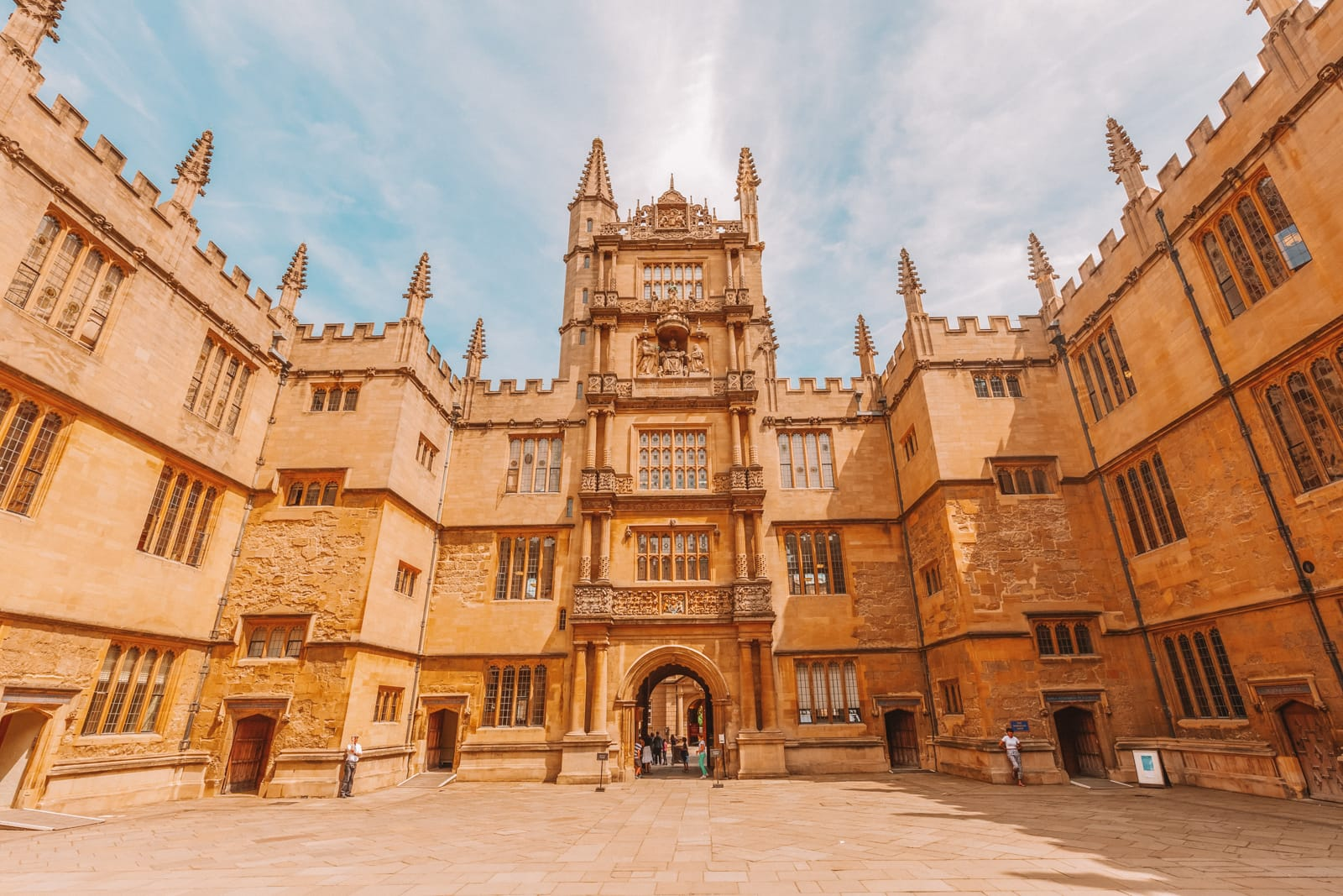 Best Things To Do In Oxford, England (5)