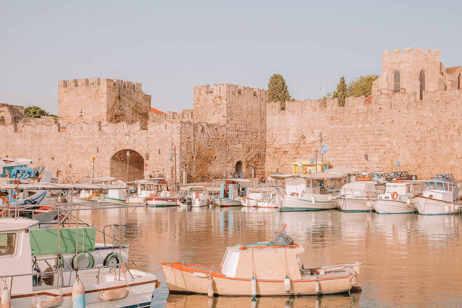 Best Things To Do In Rhodes, Greece (18)
