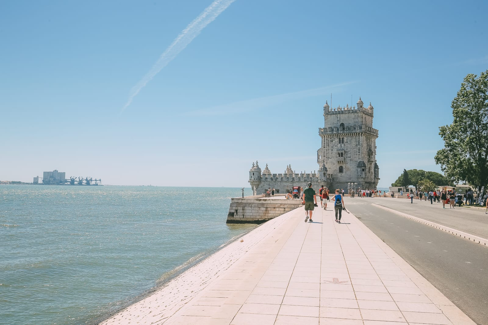 36 Hours In Lisbon, Portugal (21)