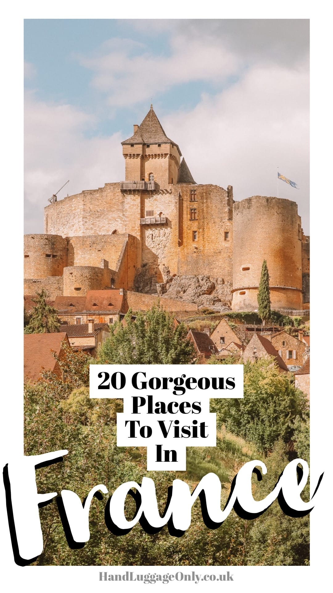 Things To See In France
