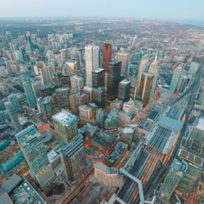 This Is The Best View In Toronto, Canada (32)