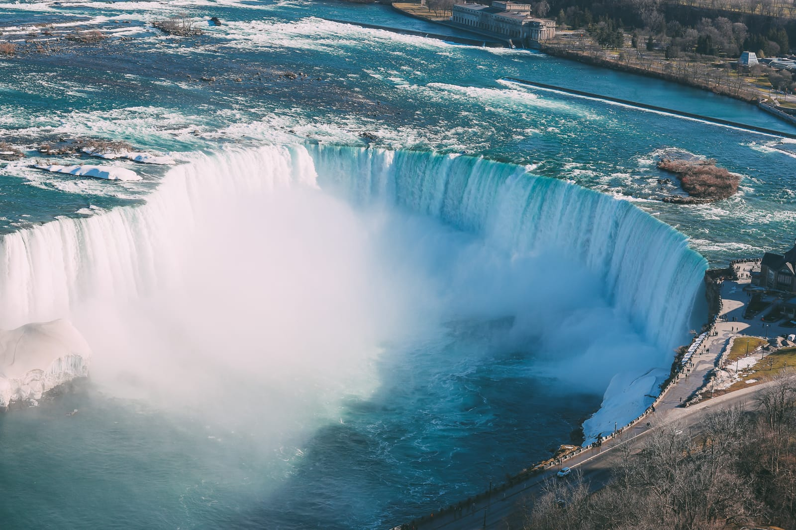 This Is An Amazing Way To Experience Niagara Falls! (27)