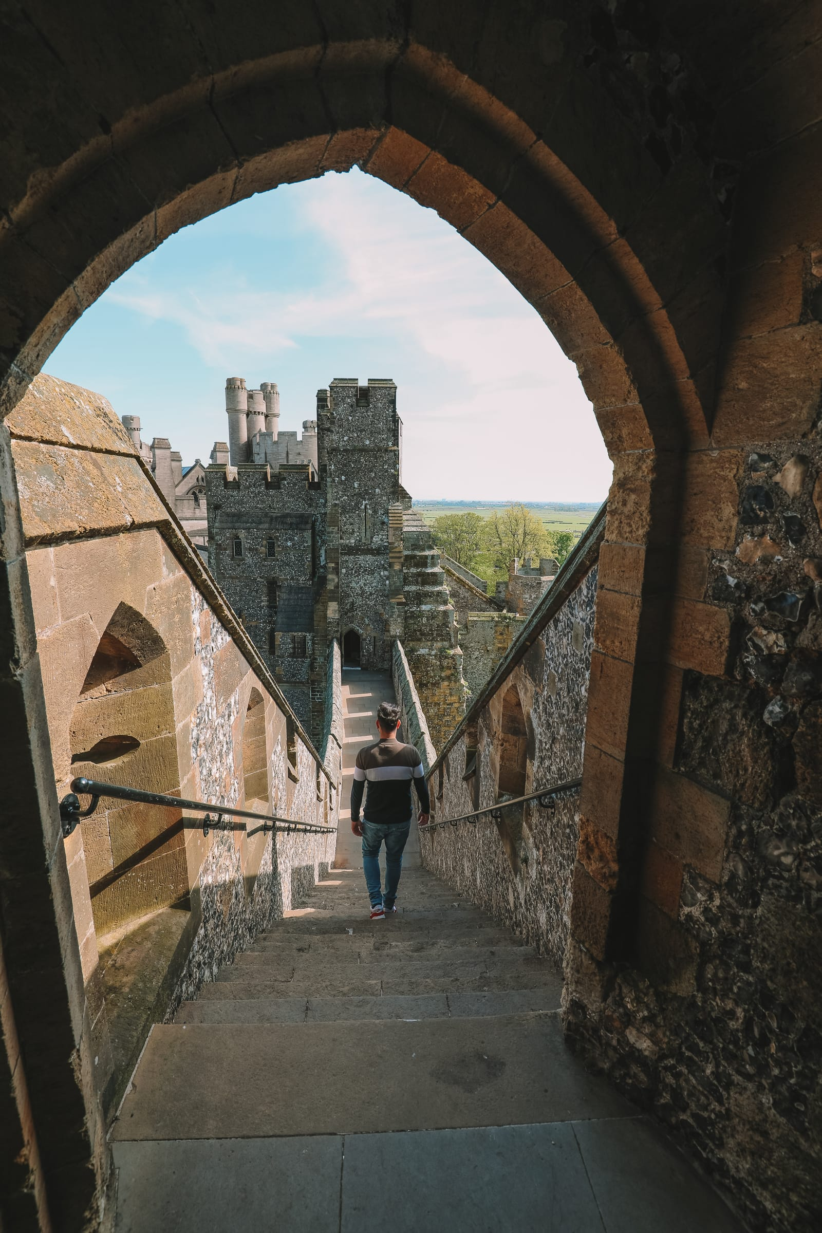 The Magnificent Arundel Castle... In West Sussex, England (35)