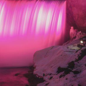 Niagara-On-The-Lake, Vineyards And Niagara Falls At Midnight (74)