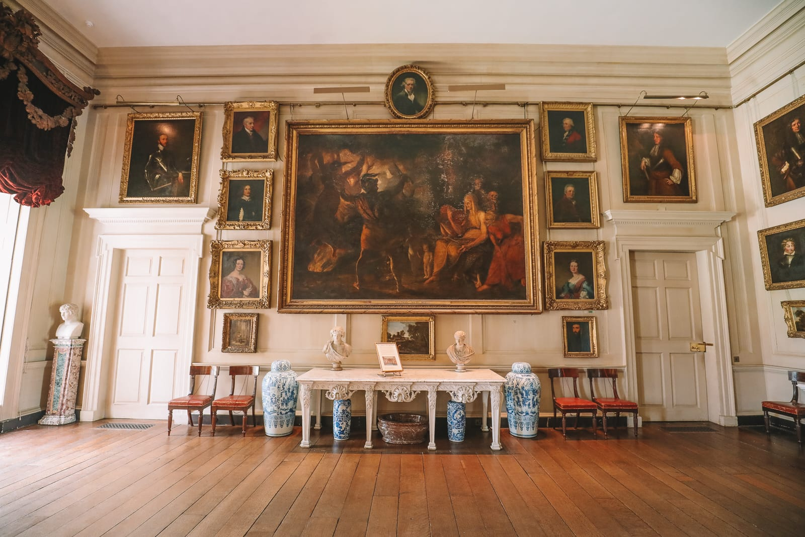 The Rather Amazing Petworth House... In West Sussex, England (11)