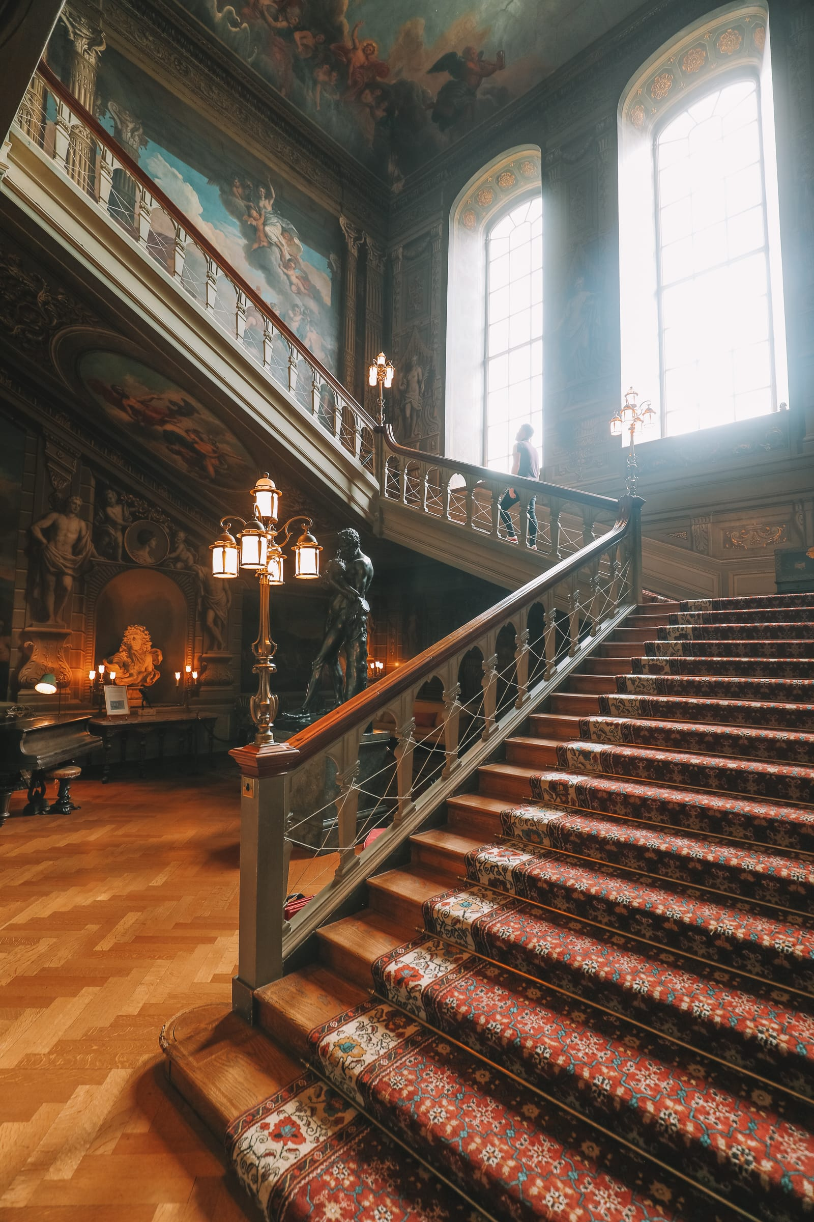 The Rather Amazing Petworth House... In West Sussex, England (15)