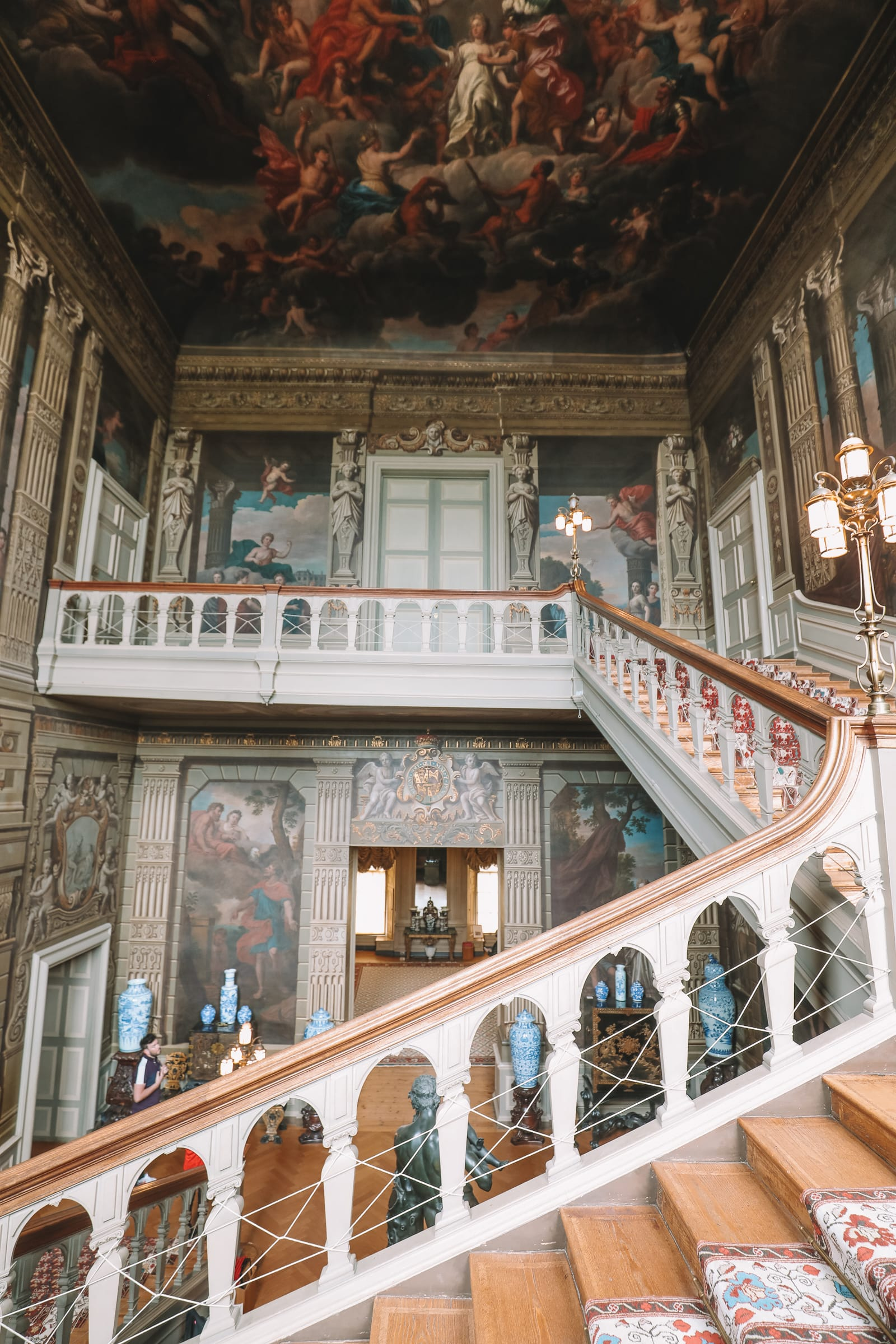 The Rather Amazing Petworth House... In West Sussex, England (16)