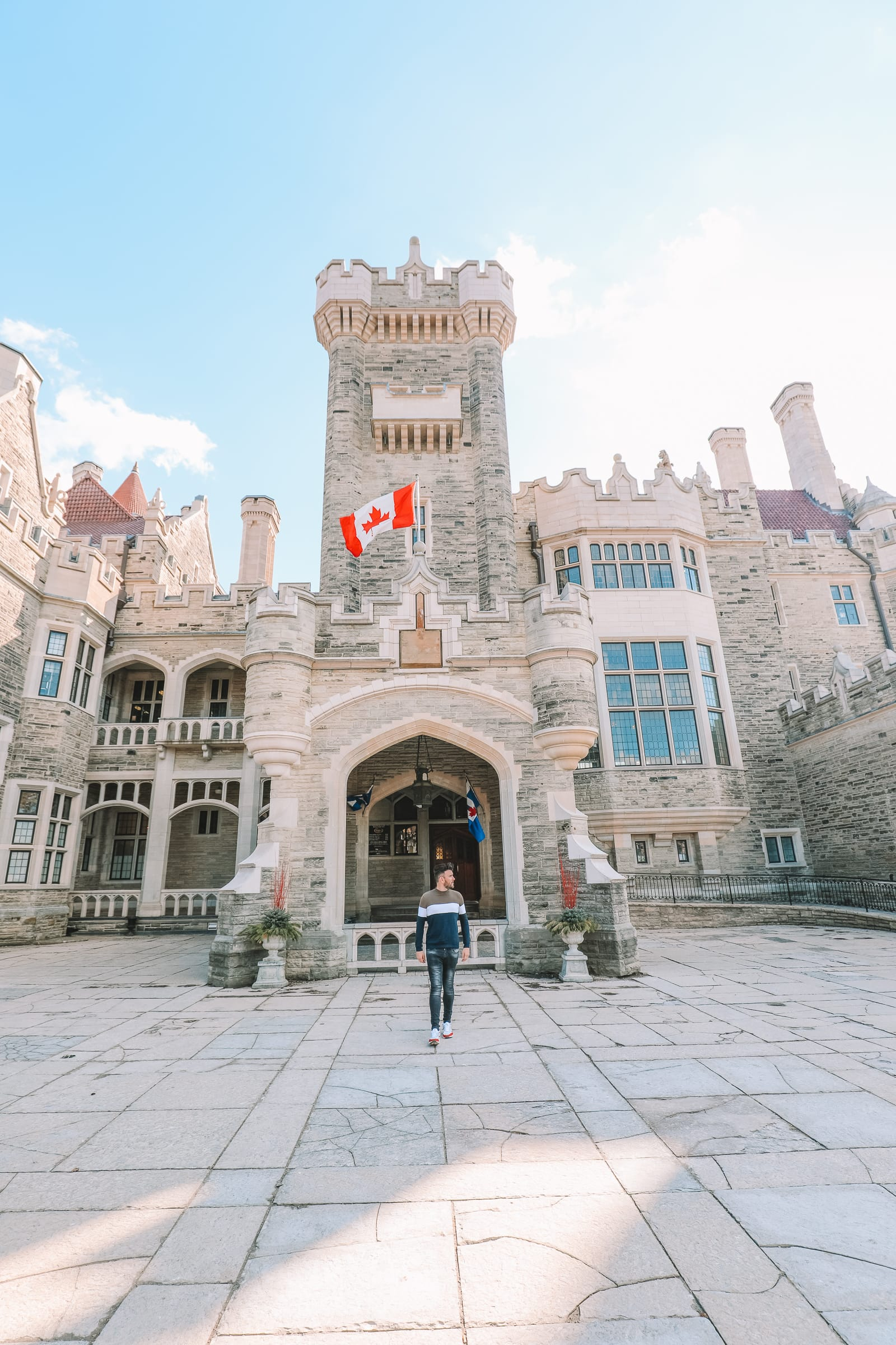Casa Loma - The Castle In Toronto, Canada You Absolutely Have To Visit! (27)