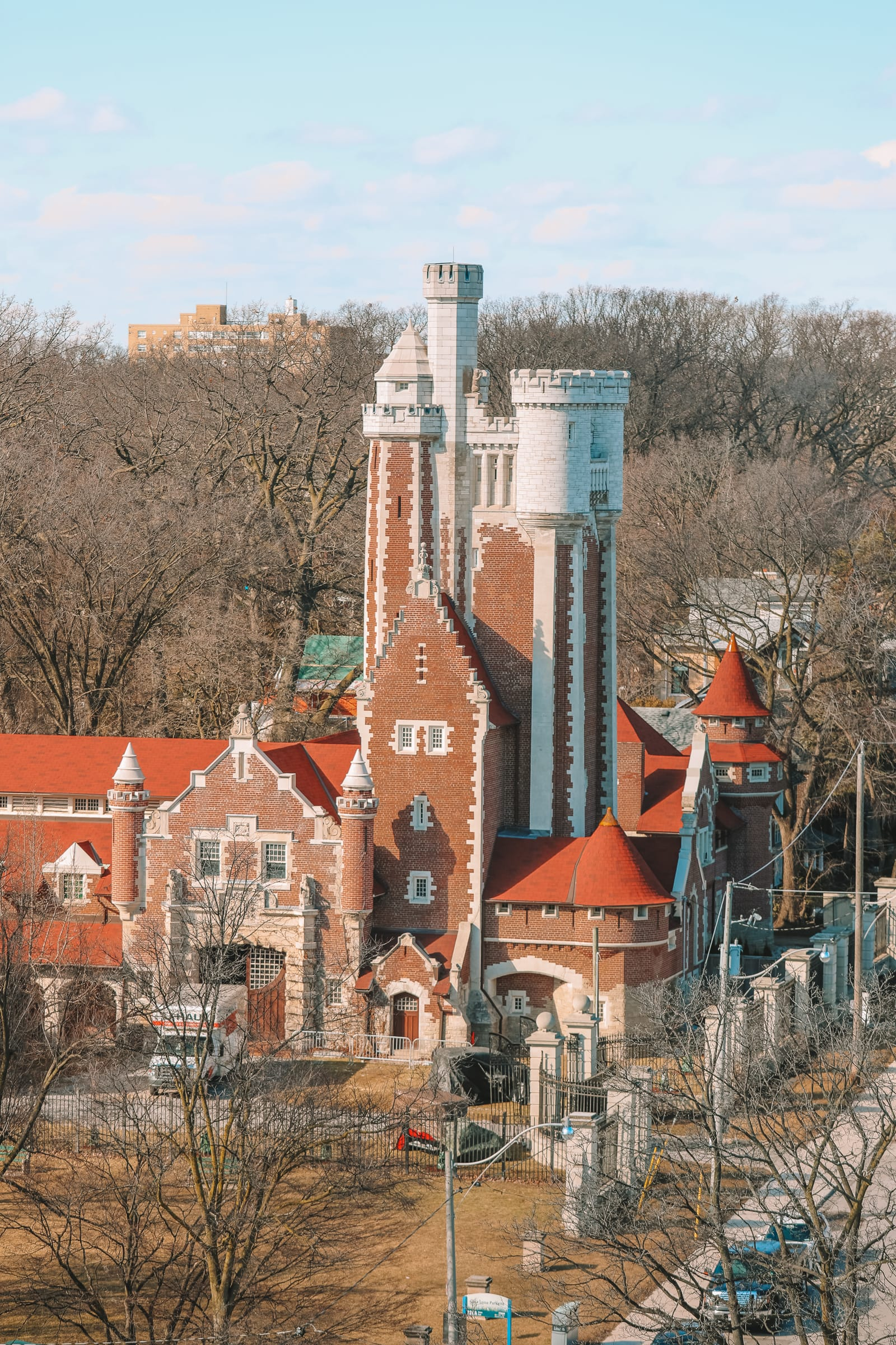 Casa Loma - The Castle In Toronto, Canada You Absolutely Have To Visit! (45)