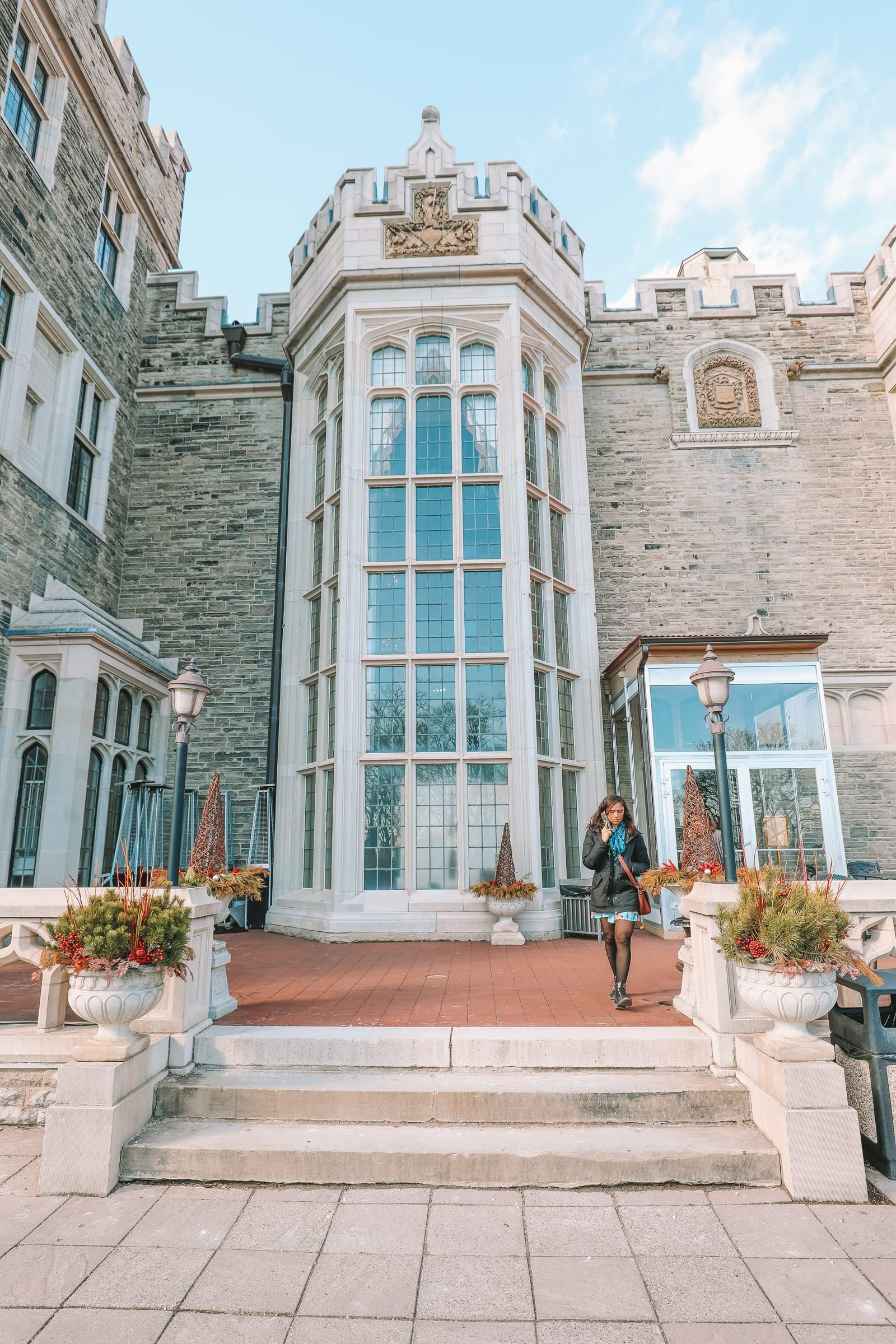 Casa Loma - The Castle In Toronto, Canada You Absolutely Have To Visit! (53)