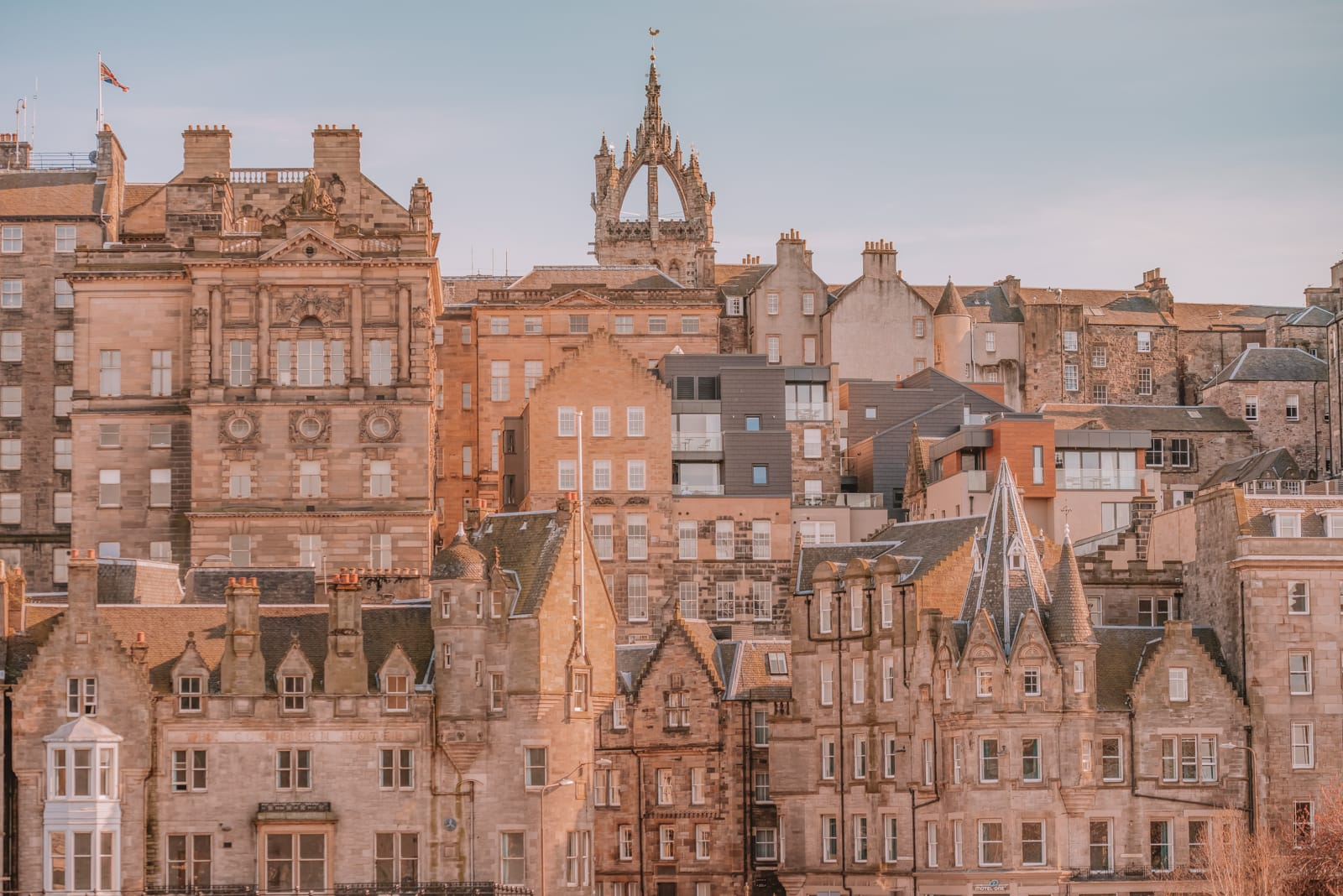 Best Things To Do In Edinburgh, Scotland (15)