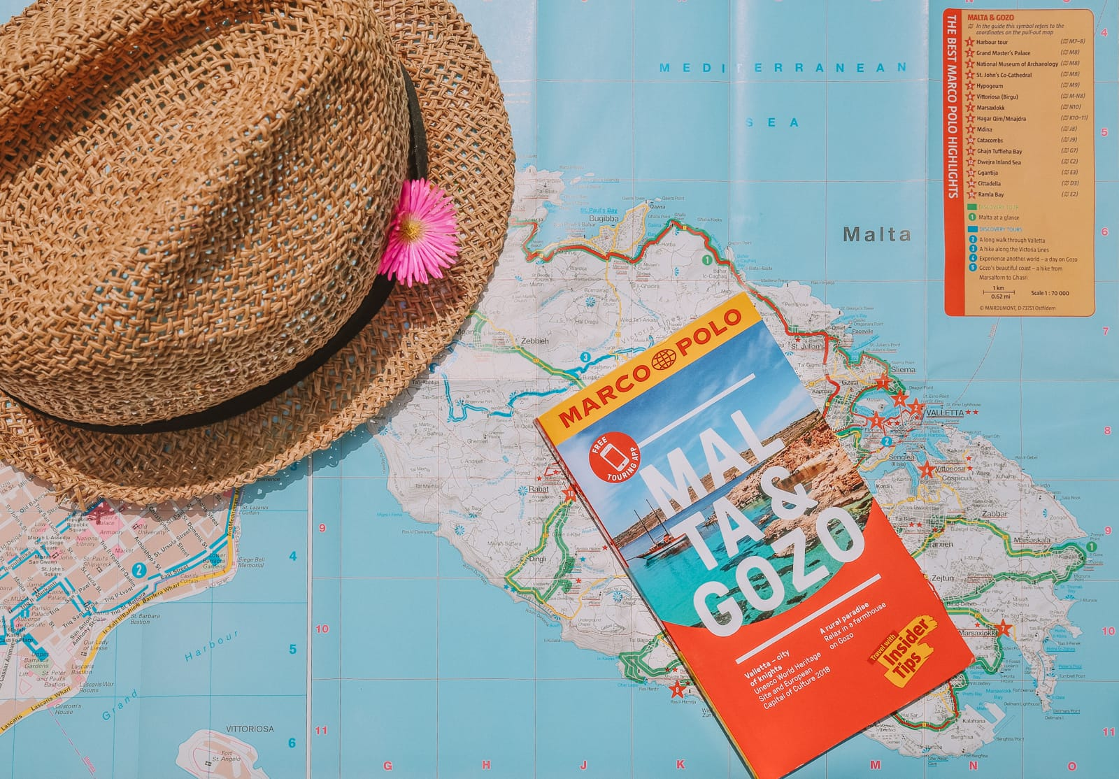 Best Things To Do In Malta & Gozo (66)