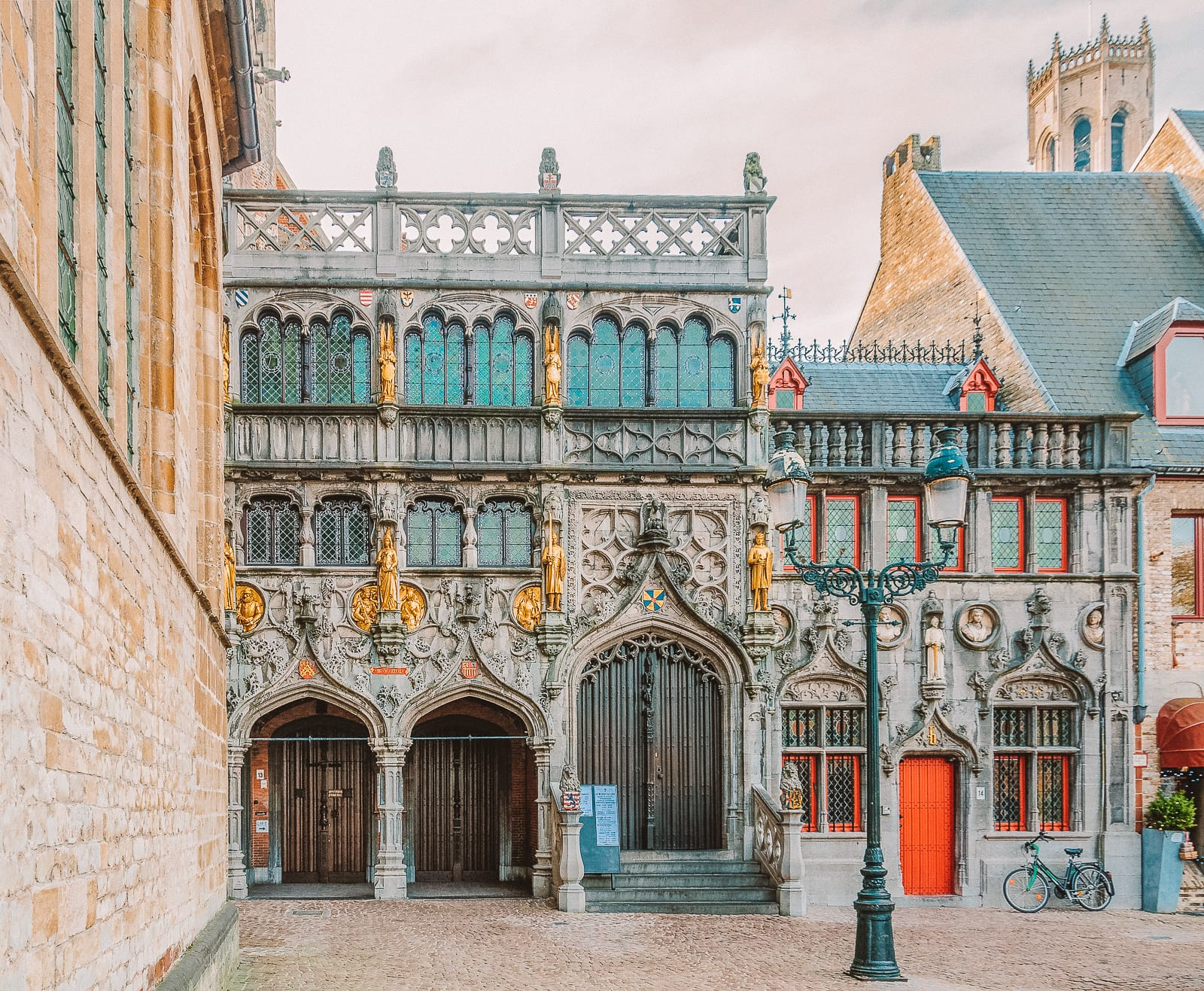 Things To Do In Bruges (22)