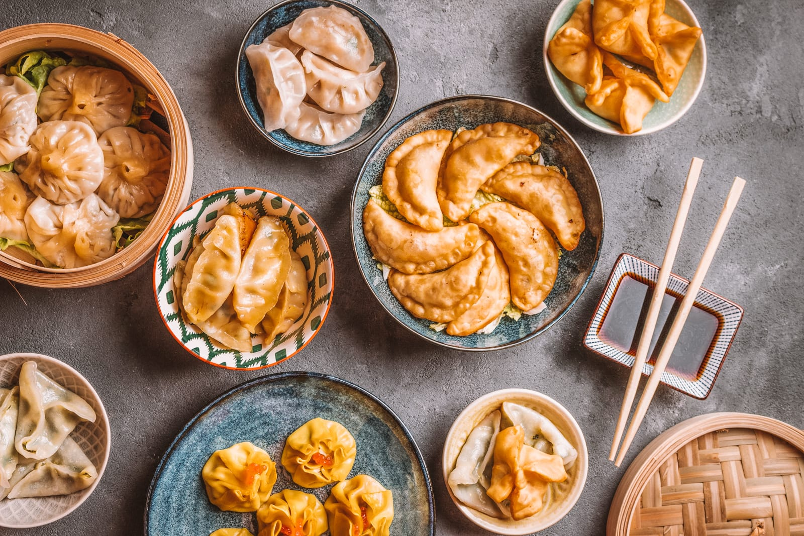 Where To Eat On Richmond's Famous Dumpling Trail, Vancouver - Canada (4)