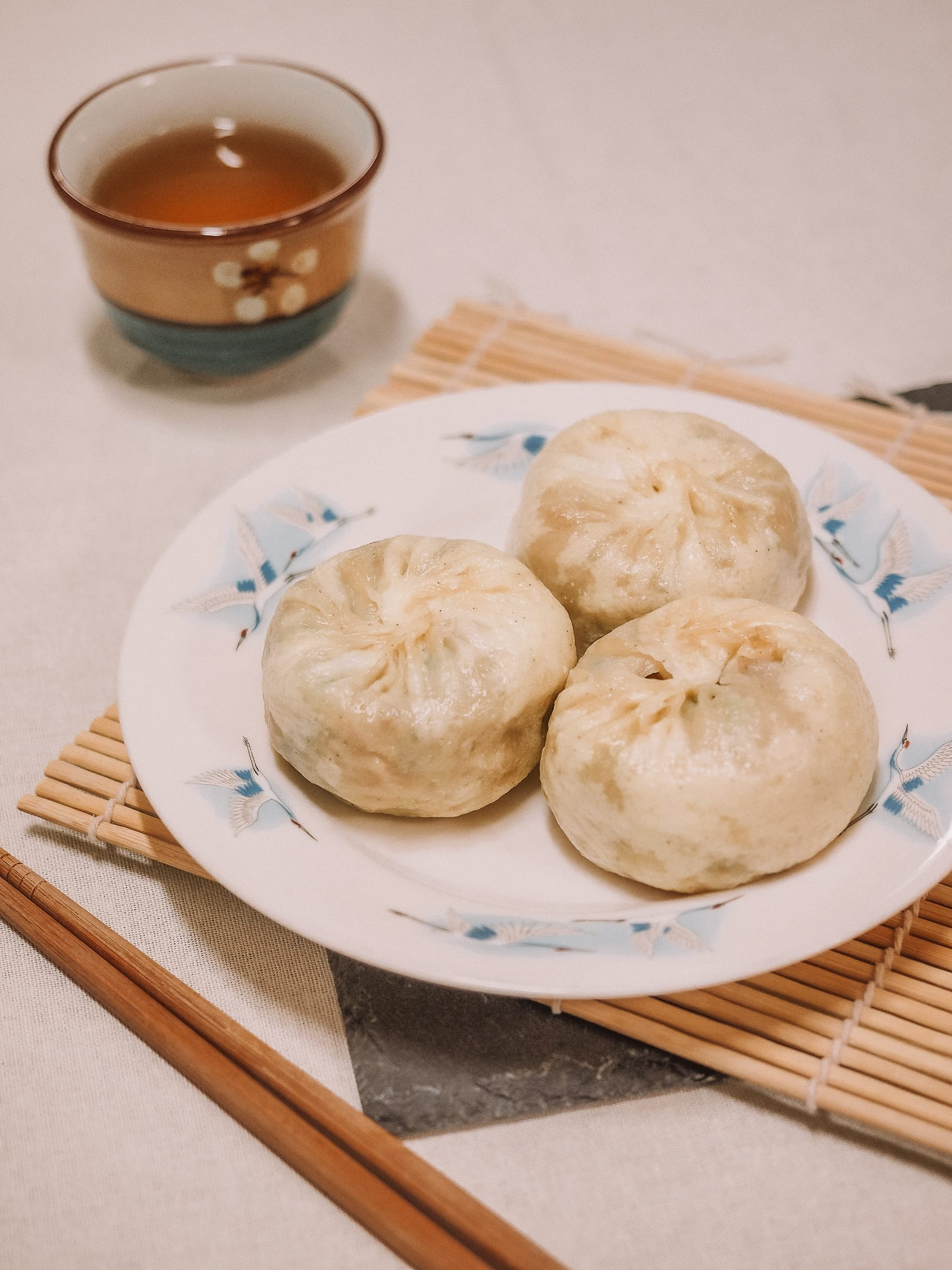Where To Eat On Richmond's Famous Dumpling Trail, Vancouver - Canada (1)