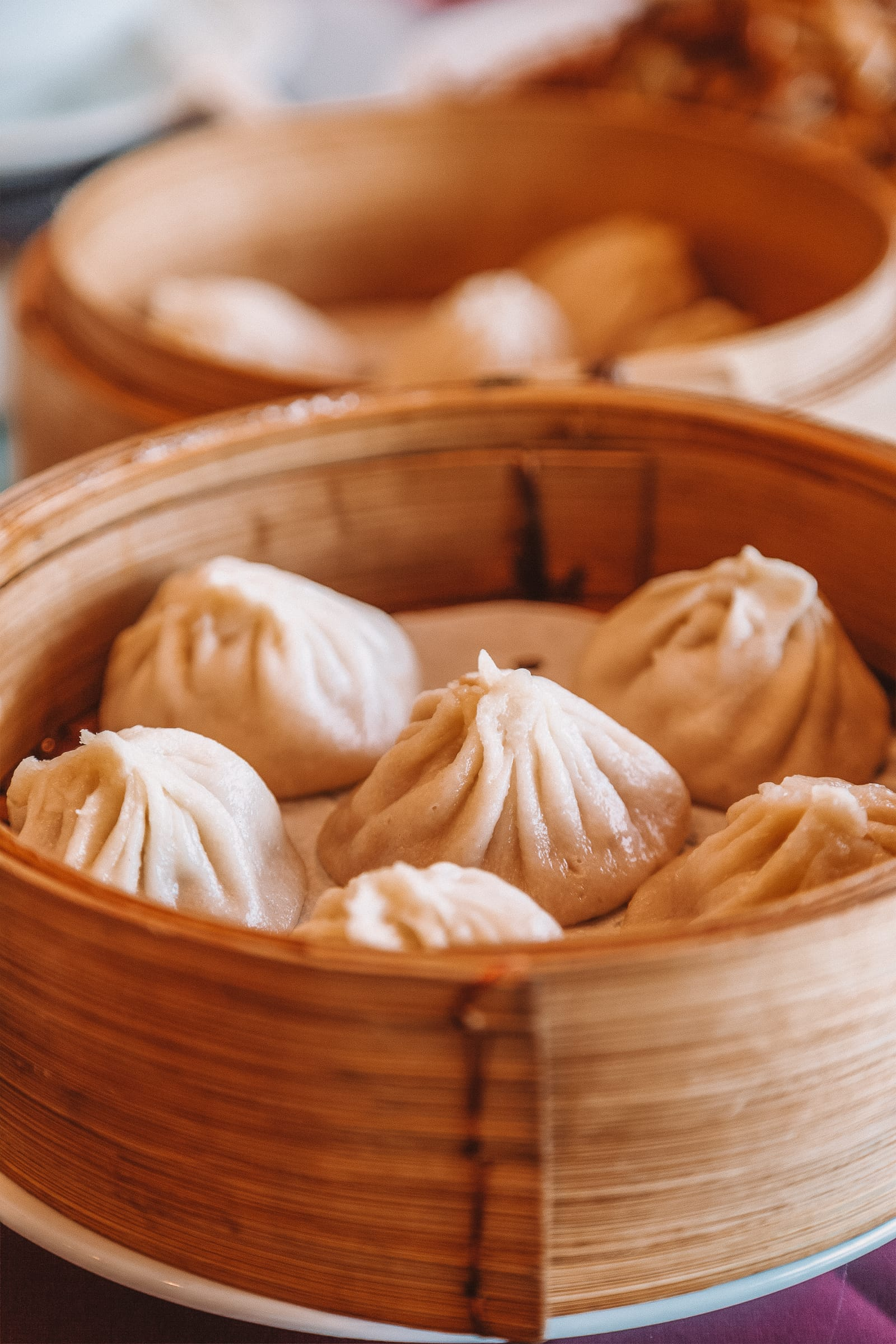 Where To Eat On Richmond's Famous Dumpling Trail, Vancouver - Canada (7)