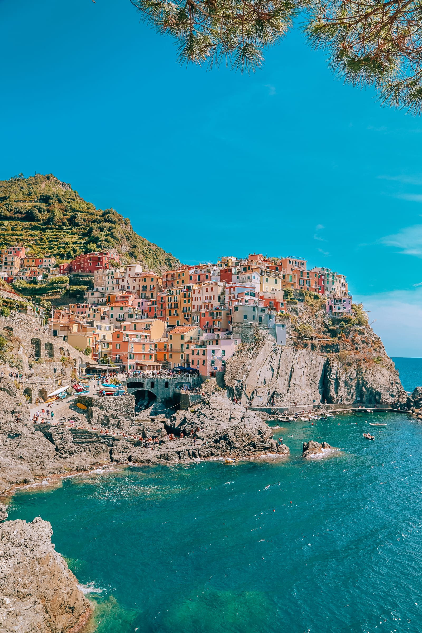 11 Stunning Things To Do In Cinque Terre, Italy (2)