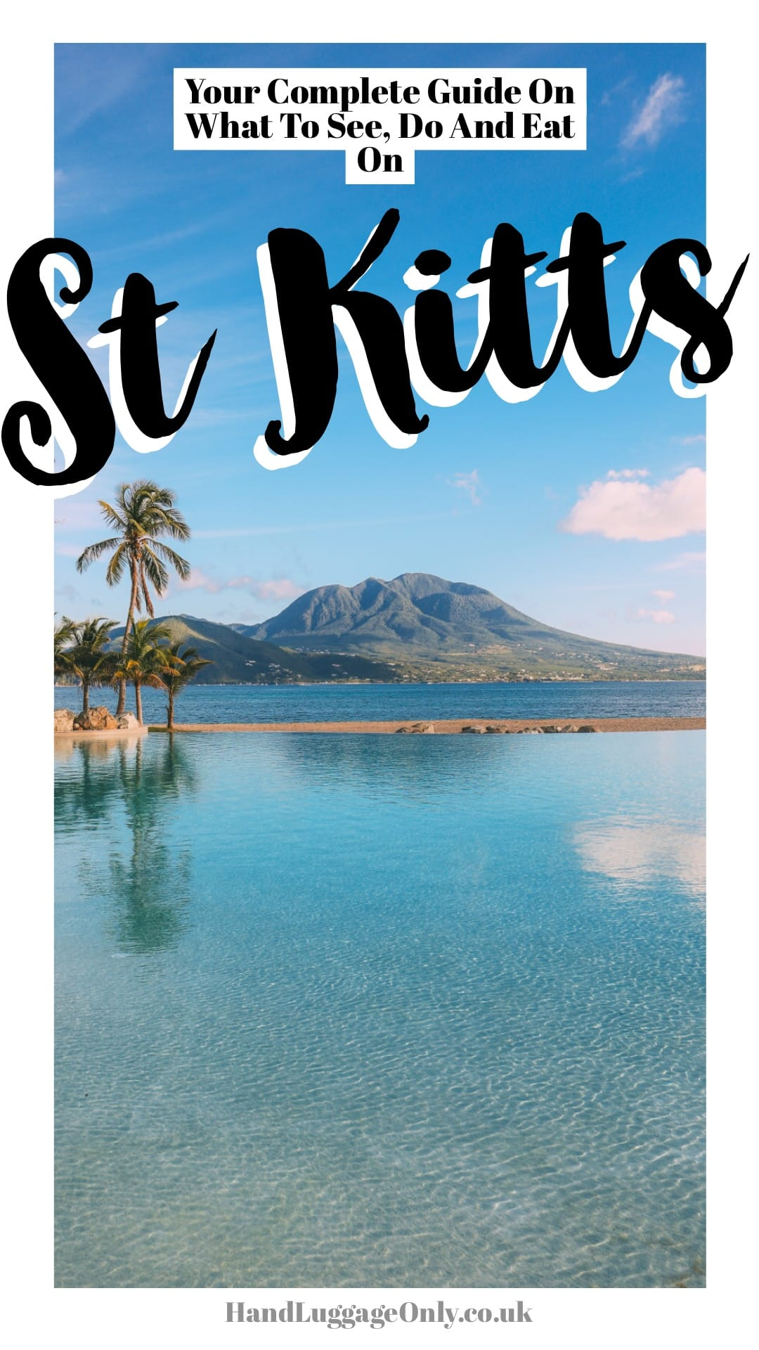 Things To See In St Kitts