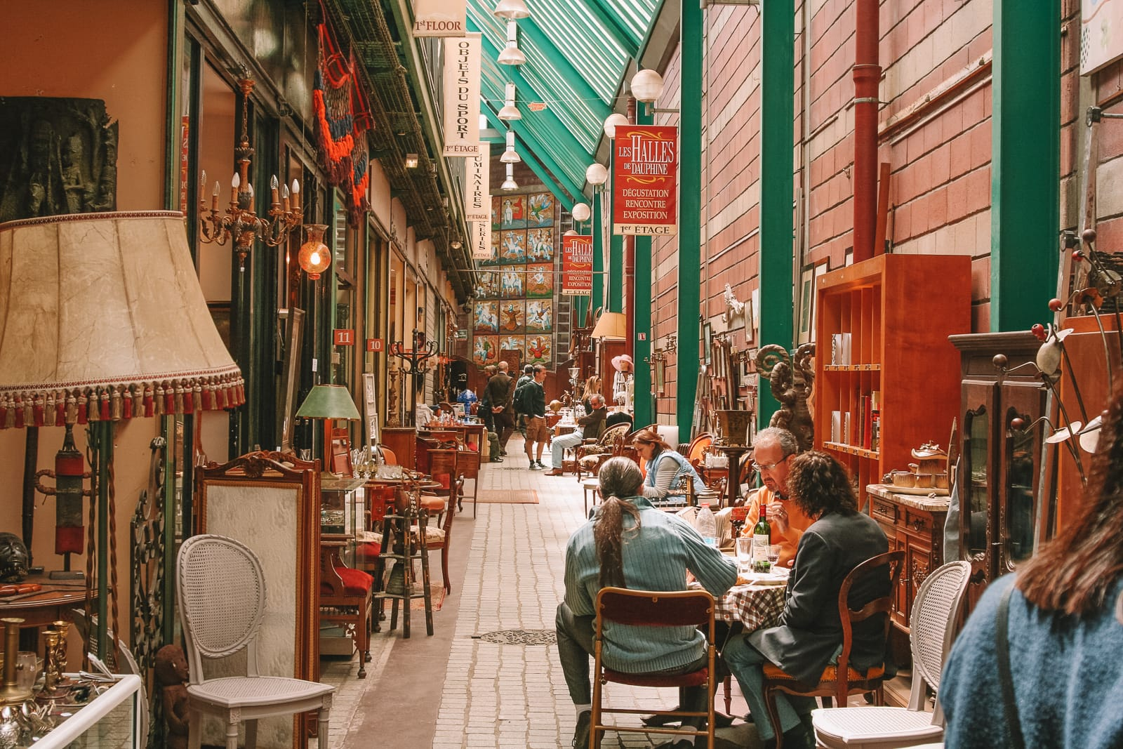 The 12 Best Markets In Paris You Have To Visit (17)