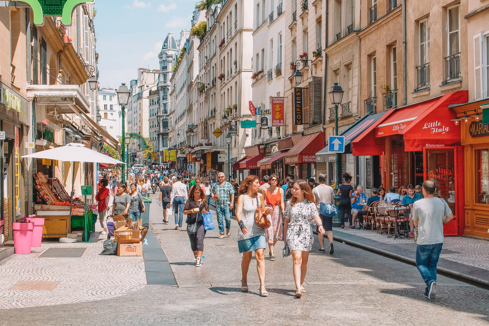 The 12 Best Markets In Paris You Have To Visit (7)
