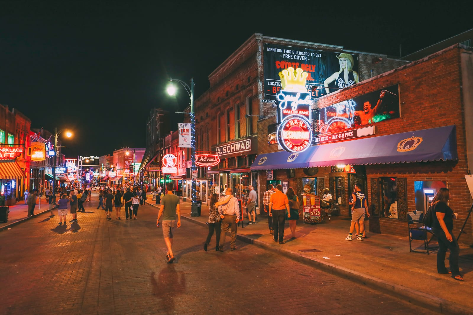 Where To Party In Memphis, Tennessee (25)