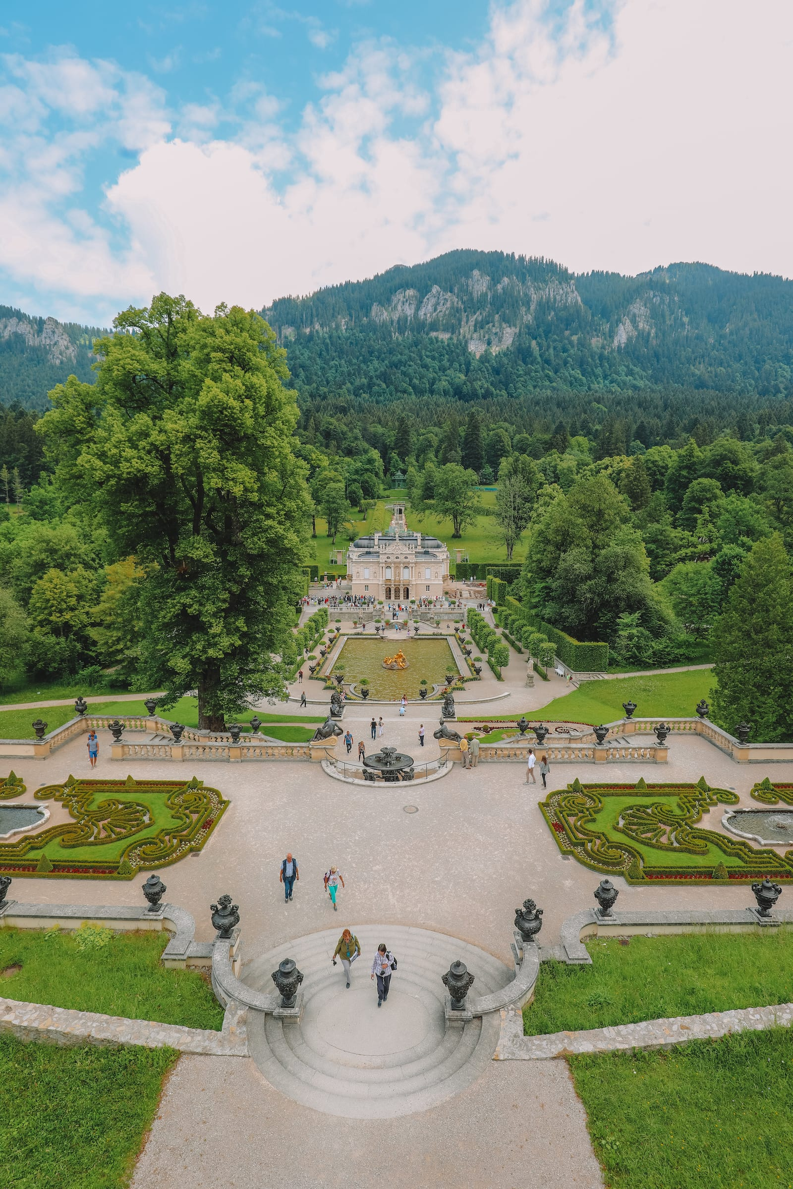 Photos And Postcards From Bavaria, Germany (21)