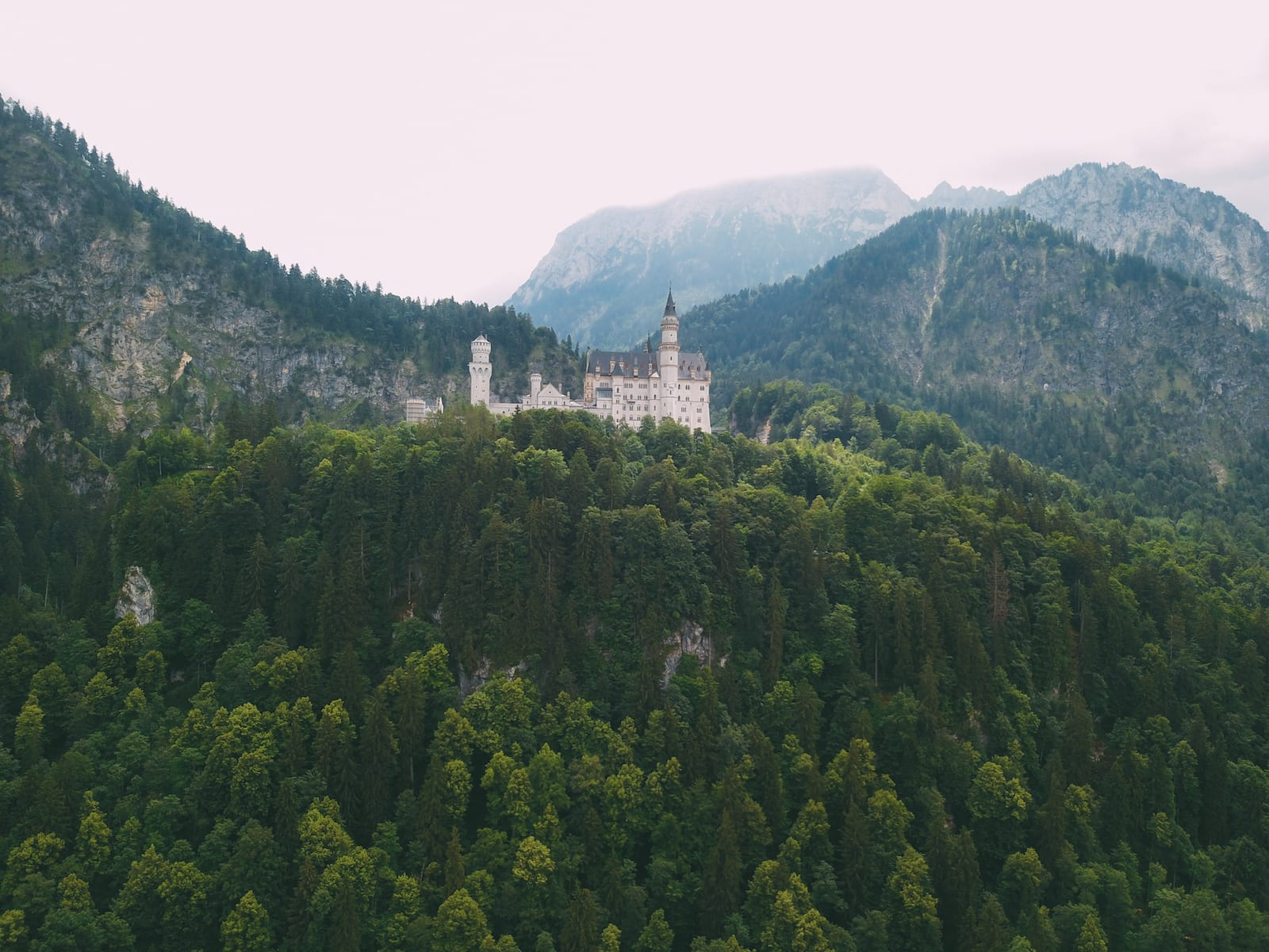 Photos And Postcards From Bavaria, Germany (1)