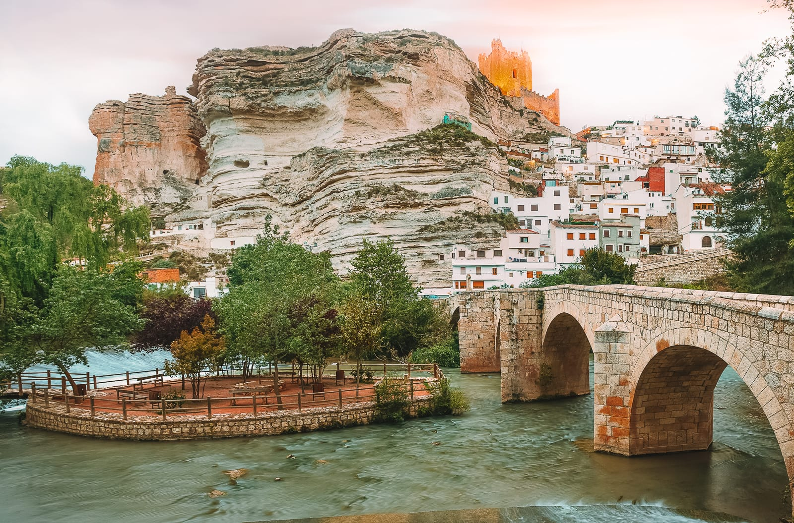 Beautiful Villages And Towns In Spain To Visit (3)