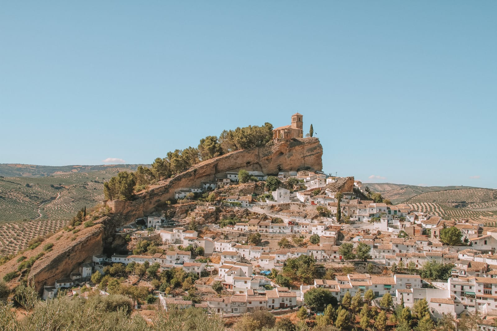 Beautiful Villages And Towns In Spain To Visit (13)
