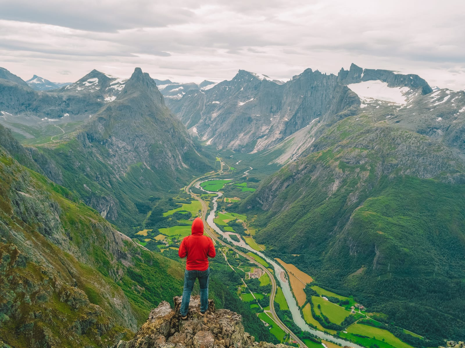 the 14 best hikes in norway you have to experience hand luggage