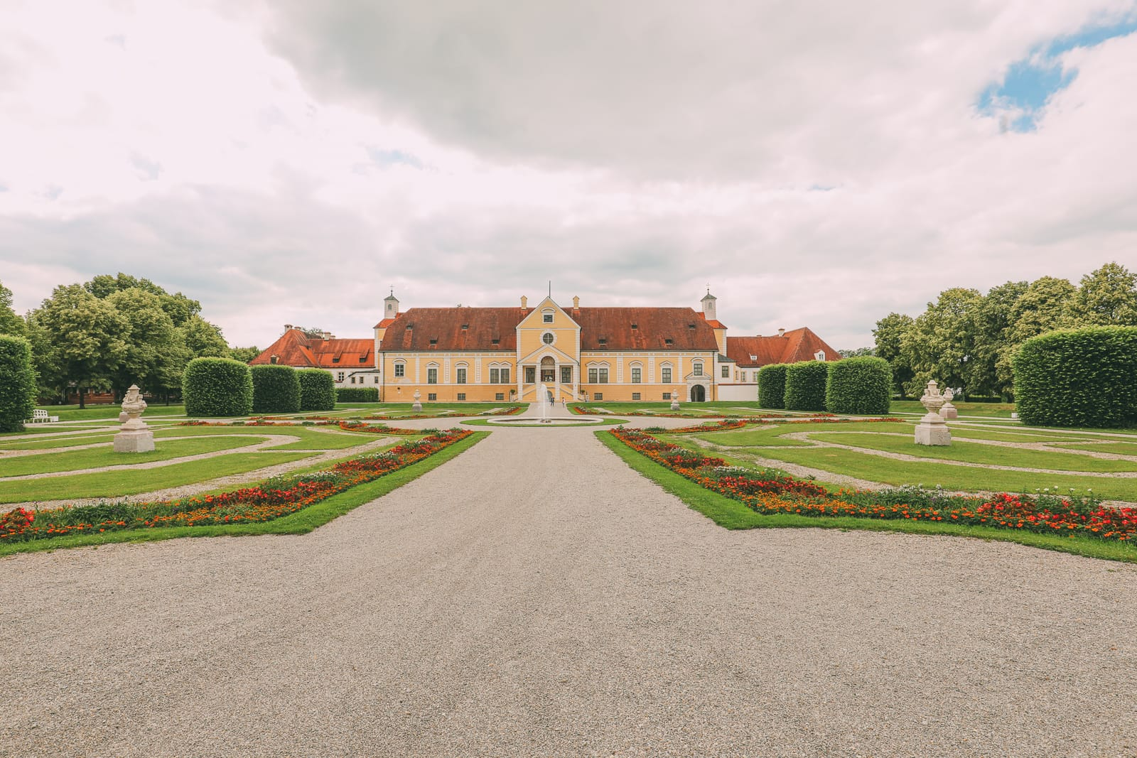 Schleissheim  Palace – The Amazing Palace in Germany You've Never Heard Of But Absolutely Have To Visit! (1)